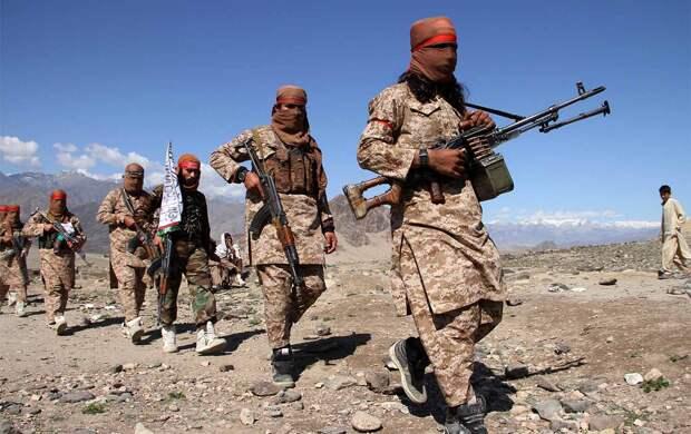 США находятся в панике: как проходит эвакуация дипломатов из Афганистана