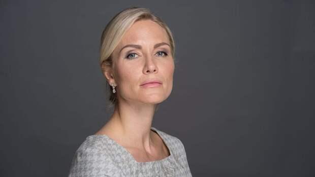 Кандидат в президенты Екатерина Гордон: Кроме Путина, интересных противников не вижу