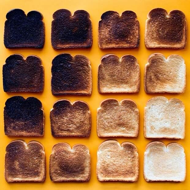 14 фотографий, тешащих вашу любовь к порядку еда, порядок, фото еды
