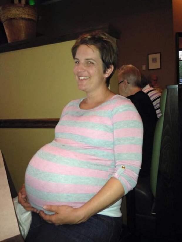 Эта женщина подарила жизнь тройне, но подумать не могла, что спустя 7 месяцев случится ТАКОЕ...