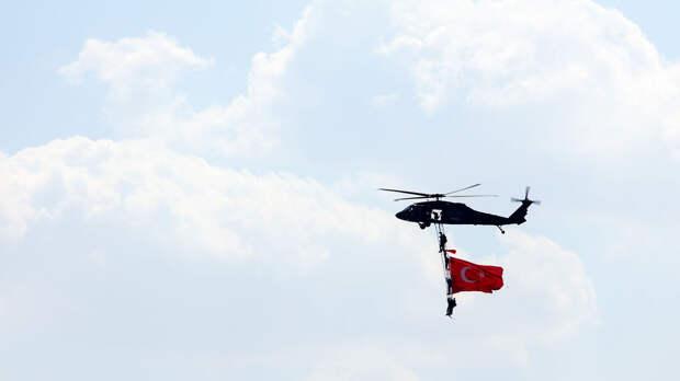 Разорвать Россию изнутри: Армия Эрдогана уже в Москве
