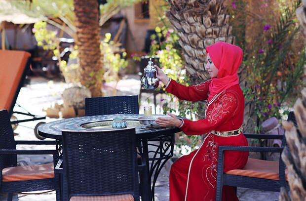 Марокко по-русски