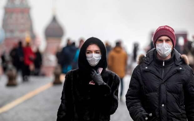 Представитель ВОЗ вРоссии раскритиковала москвичей занесоблюдение правил поборьбе скоронавирусом