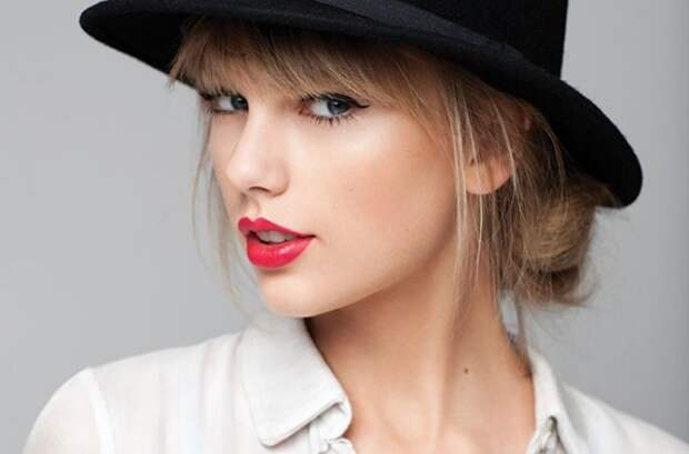 Тейлор Свифт признали самой высокооплачиваемой певицей мира
