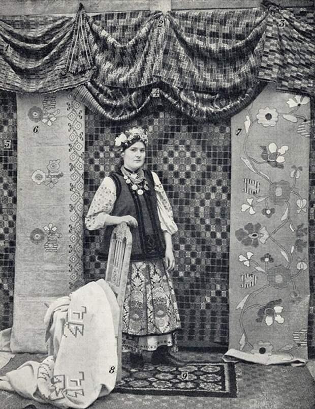 Традиционные промыслы и ремёсла на Руси: редкие исторические фото