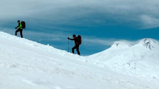 Выживший после трагедии на Эльбрусе альпинист раскрыл подробности трагедии
