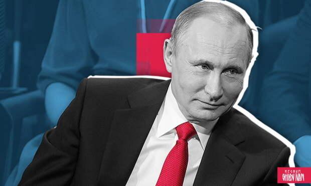 Что означает для Польши оговорка Путина о Варшавском договоре
