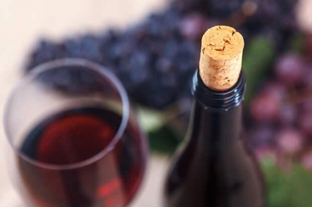 Сколько может храниться открытое вино