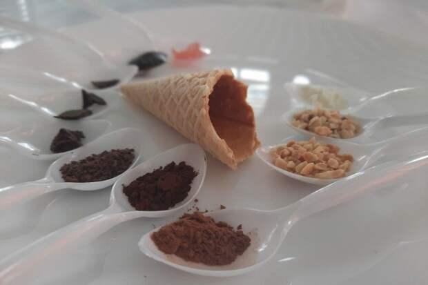 Как варят мороженое и что в него кладут: На фабрике под Симферополем запустили экскурсионный маршрут