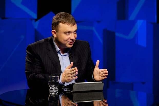 Уралов рассказал, почему страны Прибалтики и Украина больше всех пострадают от кризиса