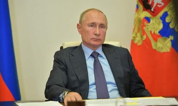 Об обязательствах России перед Арменией напомнил Владимир Путин