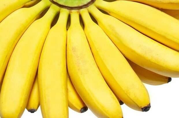 Бананы - лекарство от всех болезней!