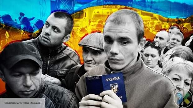 Киевский журналист Синельников заявил о социальной катастрофе на Украине