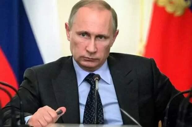 """""""Похороны"""" и """"разделительные линии"""": Путин предупредил Европу прямым текстом"""