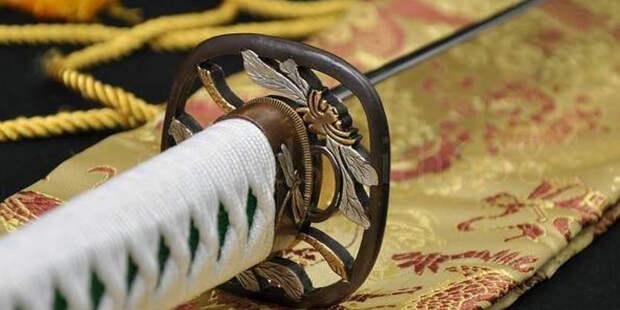 10 самых смертоносных орудий из арсенала ниндзя