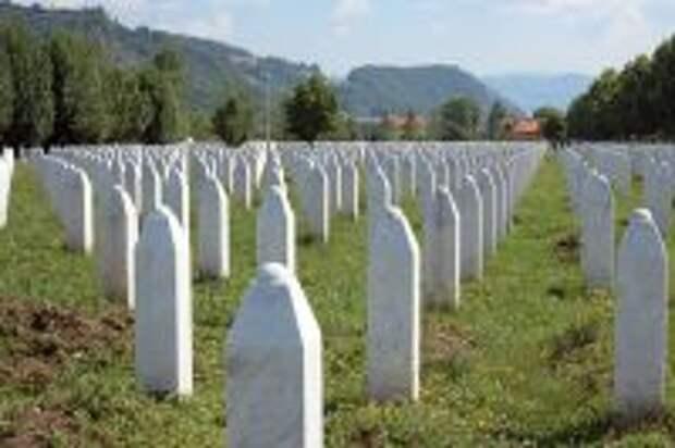 Операция «Буря». Война в бывшей Югославии глазами русских добровольцев