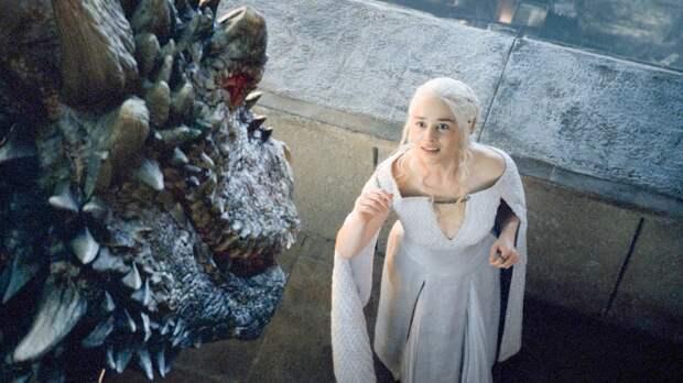 Телеканал HBO рассказал о грядущем приквеле «Игры престолов»