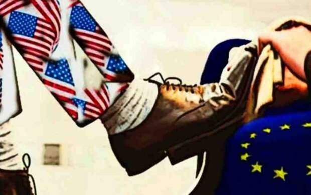 Кто платит, тот Европу и танцует