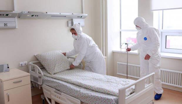 В Петрозаводске три человека умерли от коронавируса