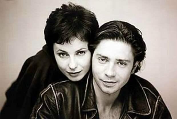 Ирина Апексимова и Валерий Николаев | Фото: 24smi.org