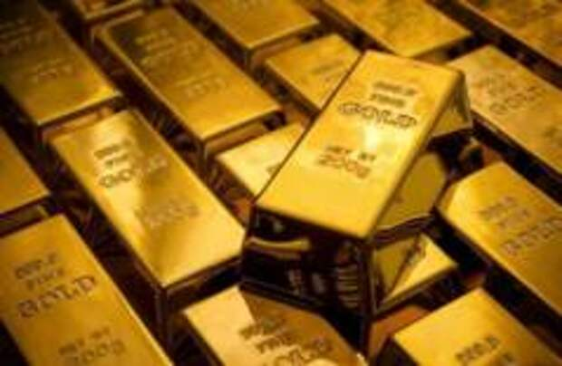 Польша вывезла из Британии 100 тонн золота