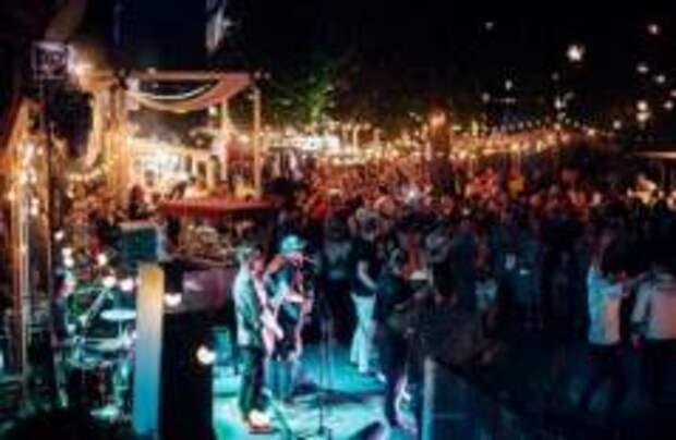Большой гастрономический фестиваль пройдет в Ростове-на-Дону