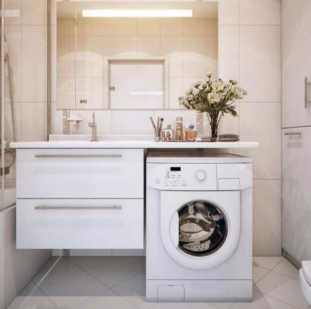 Как подключить слив для стиральной машины