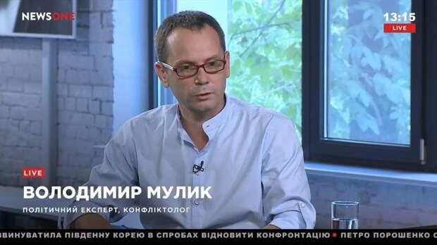 Журавко заявил, что в Одессе и по всей Украине хранятся взрывчатые средства