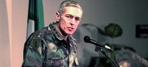 Экс-главком НАТО в Европе признал, что говоря о ситуации в Дебальцеве, опирался на данные из Киева