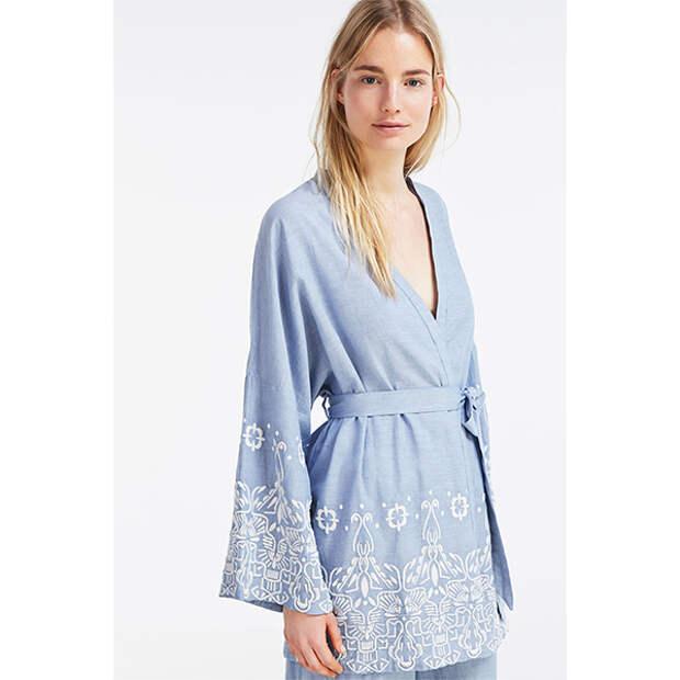 oysho 7 примеров домашней одежды, которую можно носить и вне дома