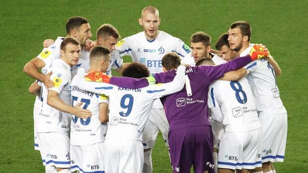 Бело-голубые в очередной раз обновились и это поможет (на первое время). Прогноз на ЦСКА — «Динамо»
