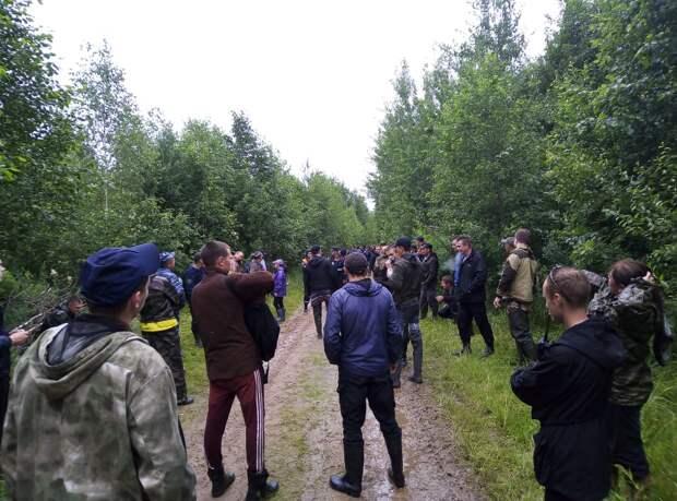 В Тверской области расследуется жестокое убийство молодой девушки
