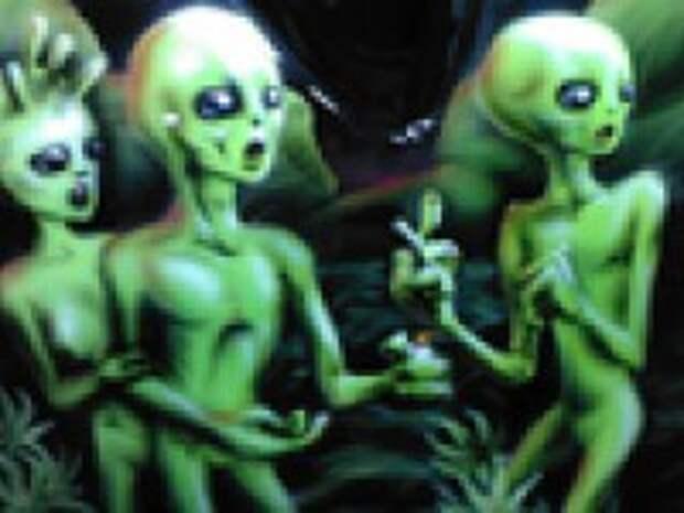 5 самых таинственных встреч с НЛО и 5 самых бессовестных мистификаций