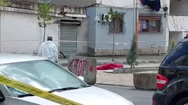 Выборы в Албании: дерутся, стреляют и убивают