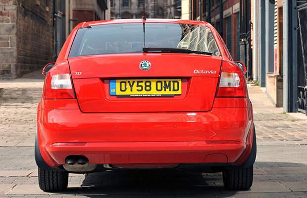 Дизельный скандал затронул миллионы Audi и Skoda