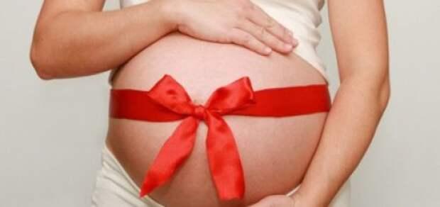 Дурацкие приметы во время беременности