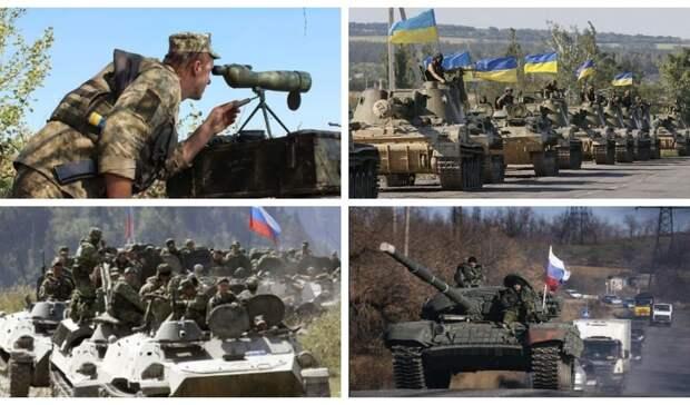 Никто не хочет уступать: ситуация в Донбассе грозит войной