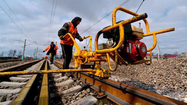 На фоне пандемии возник дефицит строителей для железнодорожных проектов