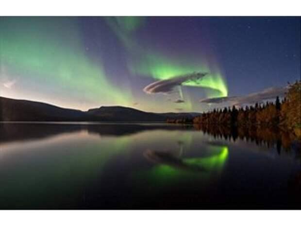 Мистические тайны четвёртого по величине озера российского Севера