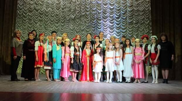 В Ленинском районе проведены торжественные мероприятия, приуроченные ко Дню возрождения реабилитированных народов Крыма