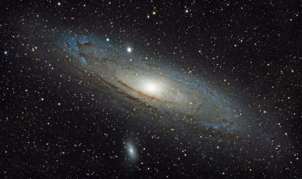 Главный конкурс астрофотографии UK Astronomy Photographer