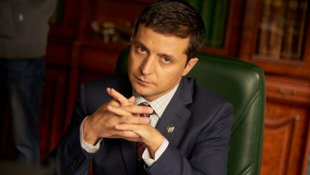 Украина готовит импичмент Зеленскому