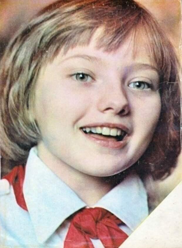 7 русских девочек, которых знала вся страна