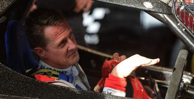 Шумахер транспортабилен: восстановление гонщика продолжается