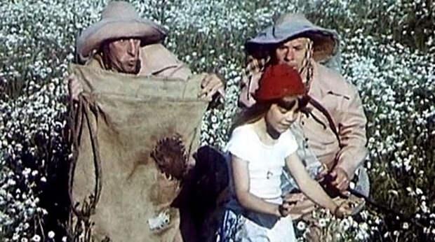 История создания фильма «Про Красную Шапочку»