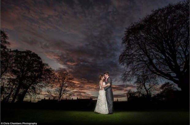 Как на самом деле создаются идеальные свадебные фотографии