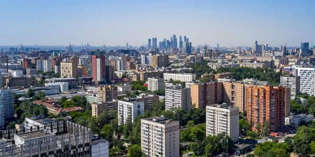 Собянин рассказал о роли «Единой России» в будущем Москвы