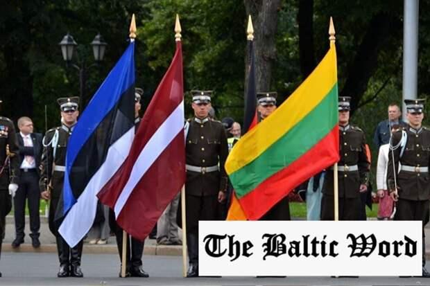 Baltic Word: самое слабое место НАТО – страны Балтии