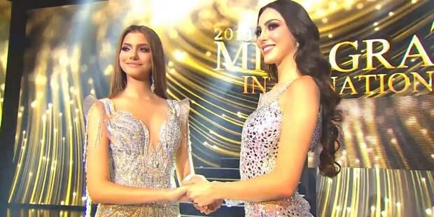 Стало известно, кто победил в конкурсе «Мисс Интернешнл — 2019»