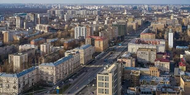 В Москве вводятся дополнительные меры борьбы с коронавирусом. Фото: mos.ru